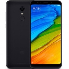Telefon: Xiaomi Redmi 5 Plus DS 64GB Grey