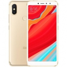 Телефон: Xiaomi Redmi S2 32GB Gold