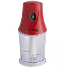 Blender: Zilan 9850 Red