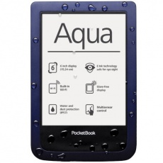 Планшет: POCKETBOOK e-reader 640 Dark Blue