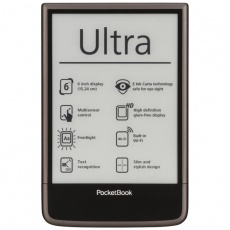 Planşet: POCKETBOOK e-reader 650 Dark Brown