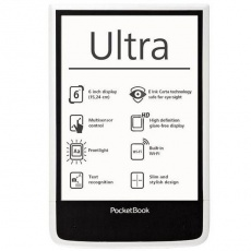 Planşet: POCKETBOOK e-reader 650 WHITE