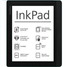 Планшет: POCKETBOOK e-reader 840 Dark Brown