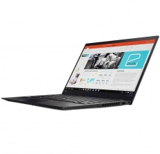Notbuk: Lenovo ThinkPad X1 Carbon 6th i7-8550U 3CEL
