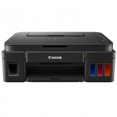 Printer: CANON Pixma G1400+CALCULATOR F-715SG BK
