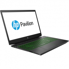 Ноутбук: HP Pavilion Gaming 15-cx0050ur