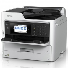 Принтер: EPSON WorkForce Pro WF-C5790DWF (220V)