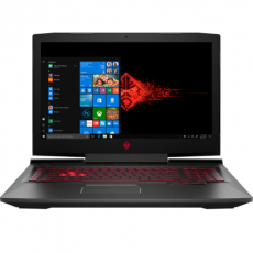 Ноутбук: HP OMEN Gaming 17-an110ur