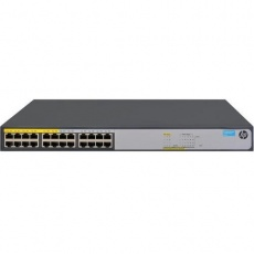 Modem: HP 1420 24G PoE+(124) SWITCH
