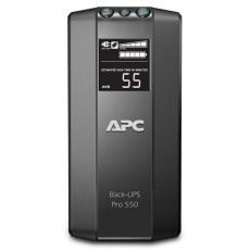 UPS: APC BACK UPS BR550GI POWER-SAVING BACK