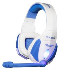 Qulaqcıq: SonicGear Gaming Headset AMG PULSE 5 Alpine Allies