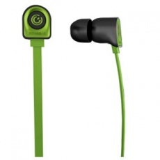 Наушники: SonicGear Earphone NeoPlug Nozz B.Green