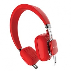 Наушники: SonicGear BT Headphone AirPhone 300L Wine Red
