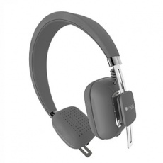 Наушники: SonicGear BT Headphone AirPhone 300L Slate Grey