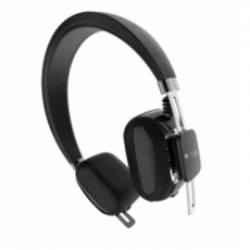 Наушники: SonicGear BT Headphone AirPhone 300L Jet Black