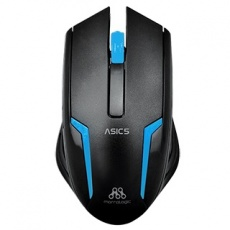Mouse: SonicGear Mouse Asic 5 B.Blue