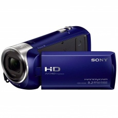 Video kamera: Sony Video Movie Camera HDR-CX240