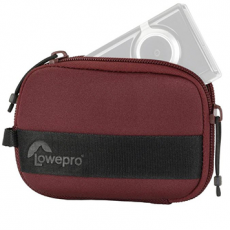 Çanta: LOWEPRO SEVILLE 20 RED