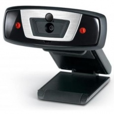 Veb kamera: GENIUS LightCam 1020 Black