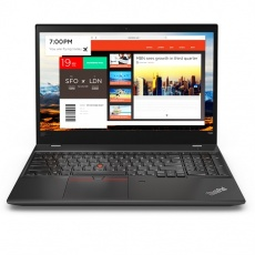 Ноутбук: Lenovo ThinkPad T580(20L90025RK)