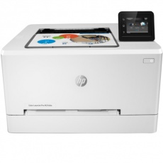 Printer: HP Color LaserJet Pro M254dw(T6B60A)