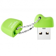 Flesh kart Usb: Apacer 32 GB USB 3.1 Gen1 AH159 Green