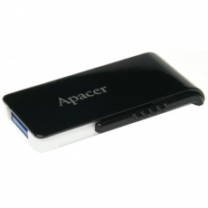 Флеш карту usb: Apacer 32 GB USB 3.1 Gen1 AH350 Black