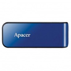 Flesh kart Usb: Apacer 32 GB USB 2.0 AH334 Blue