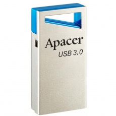 Флеш карту usb: Apacer 16 GB USB 3.1 Gen1 AH155 Blue