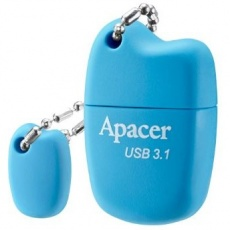 Флеш карту usb: Apacer 32 GB USB 3.1 Gen1 AH159 Blue