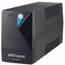 UPS: ARTronic 2000 Line Interactive UPS