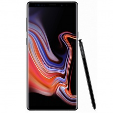 Telefon: Samsung Galaxy Note 9 Black