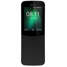 Телефон: NOKIA 8110 DS BLACK