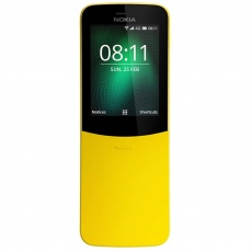 Телефон: NOKIA 8110 DS YELLOW