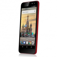 Telefon: FLY LIFE COMPACT Red