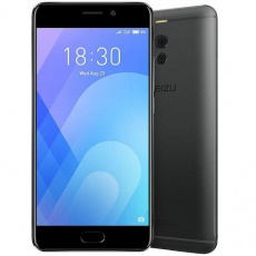 Telefon: MEIZU M6 Note Black (3GB+32GB)
