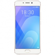 Telefon: MEIZU M6 Note Gold (3GB+32GB)