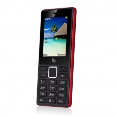 Mobil telefon: FLY FF248 Red