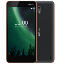 Telefon: NOKIA 2 DS COPPER