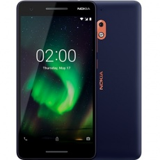 Telefon: NOKIA 2.1 DS BLUE/COPPER