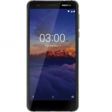 Telefon: NOKIA 3.1 DS BLACK