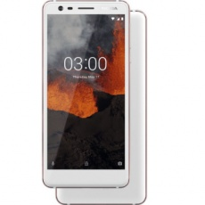 Телефон: NOKIA 3.1 DS WHITE
