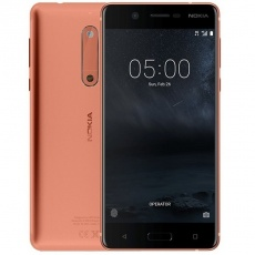 Telefon: NOKIA 5 DS COPPER