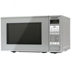 Mikrodalğalı soba: Panasonic NN-GT261WZPE Gümüşü