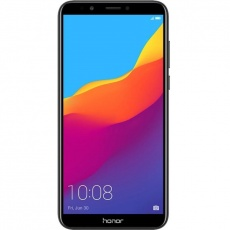 Telefon: HONOR 7C PRO 3GB/32GB BLACK