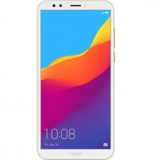 Telefon: HONOR 7C PRO 3GB/32GB GOLD