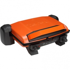 İzqara: Tefal Expert Tost Makinesi Orange