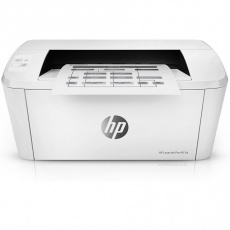 Printer: HP LaserJet Pro M15a (W2G50A)