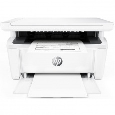 Printer: HP Laser Jet Pro MFP M28w (W2G55A)