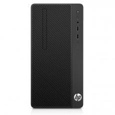 Персональный компьютер: HP Desktop Pro Microtower Business PC (4CZ44EA)
